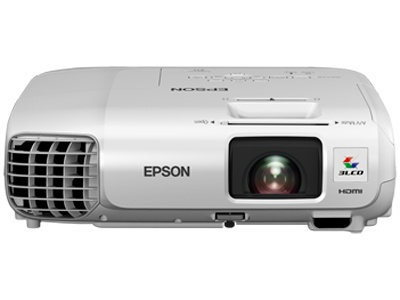 爱普生X30投影机5899元