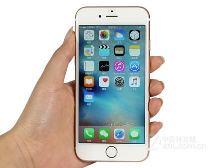 喜迎国庆 银川苹果iPhone6s报价4799元