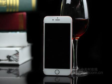 国庆全新超低价 苹果iPhone6S售3199元