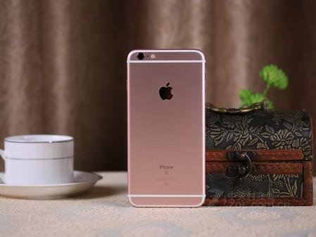 5航空铝镁合金苹果iPhone 6S Plus售3998元