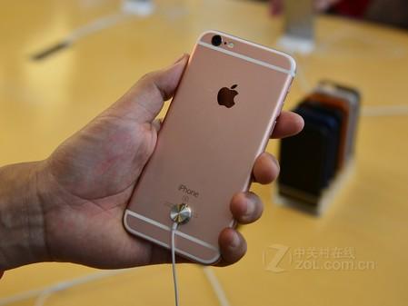 金秋特惠 苹果iPhone6s南京只要3285元,博古简历