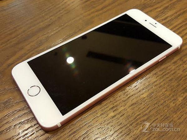 原封 苹果iPhone6s Plus济南报价5588元
