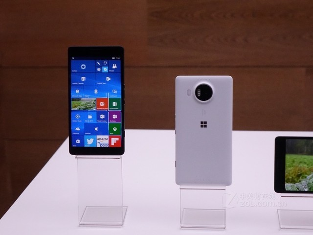 Microsoft Lumia 950 XL手机济南促销