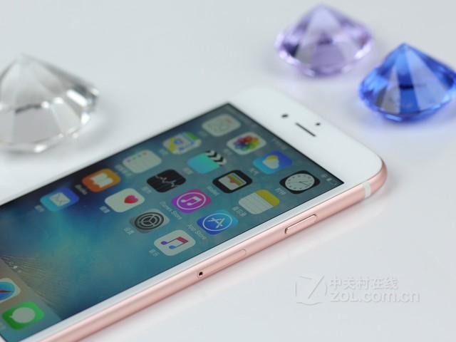 苹果iPhone 6S国际版超值价1999元促
