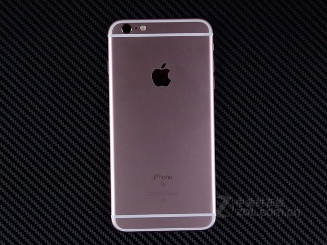 手机iPhone6SPlus苹果现货没有中-苹果iPho华为粉色v手机几次后抢购角标图片