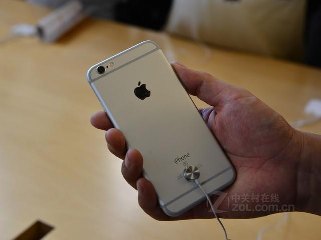 6S【美版 全网通】在中关村在线认证经销商莱钢力源通讯促销,价格4288元【联系电话:13696345659】,苹果 iPhone 6S采用全新的苹果A9处理器,首次搭载的2GB内存,后置全新的1200万像素摄像头,革命性的3D Touch屏幕。