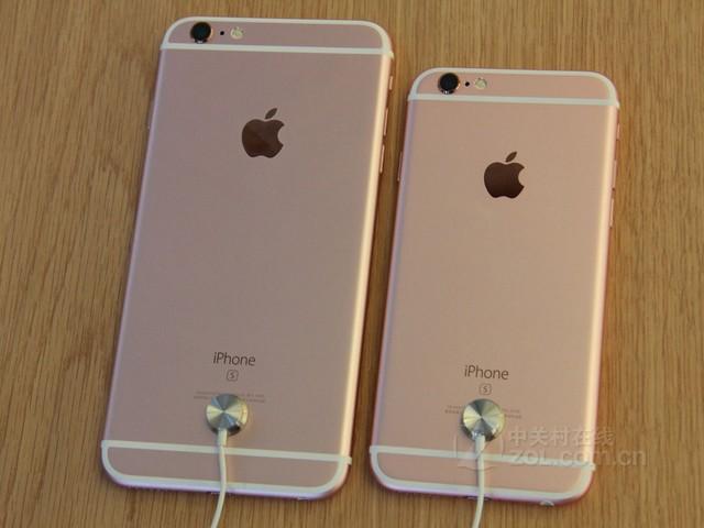 青岛苹果iphone 6s plus售价6600元