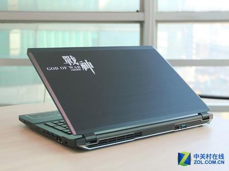 12.12第六代i7 战神Z7-SL7S3仅售7999