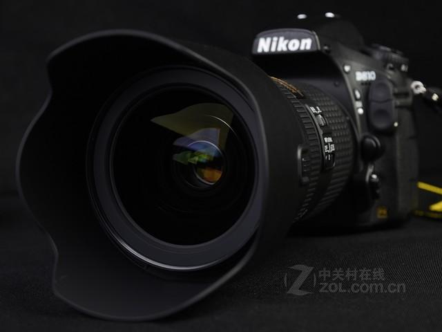大镜头高性能 尼康24-70mm二代报13200元