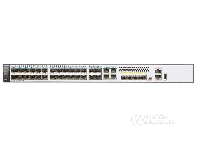 华为交换机S5720-36C-EI-28S-AC售8672元