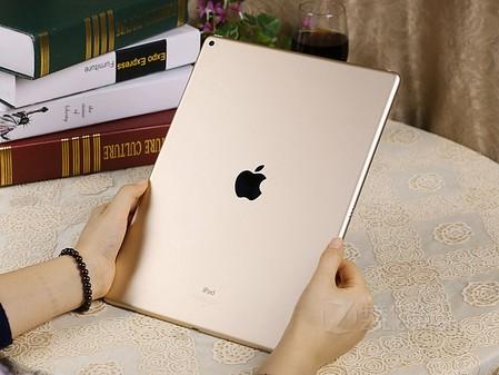苹果12.9寸新ipad 64GWiFi版 仅5999元