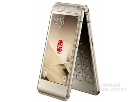 高端商务手机三星w2016可分期 售13856元