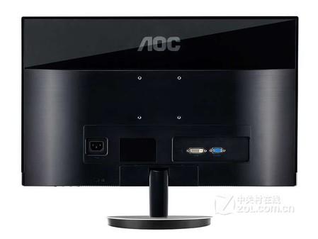 全高清27英寸显示器 AOC I2769V报1299元