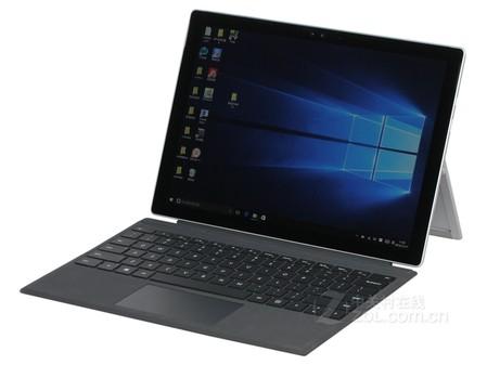 二合一电脑 微软Surface Pro 4报6588元