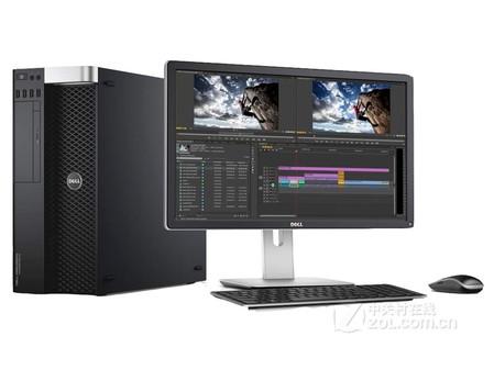 仅需6300 戴尔T5810工作站 Xeon E5-1603v3