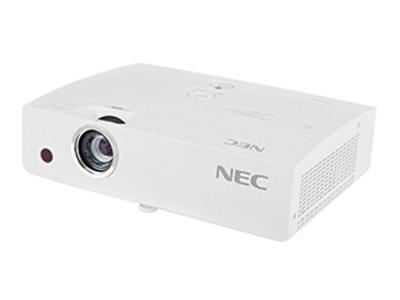 全新有液晶投影机 NEC CR2155X+合肥到货