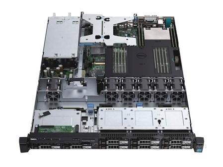 高性能服务器 福州戴尔R430售10400
