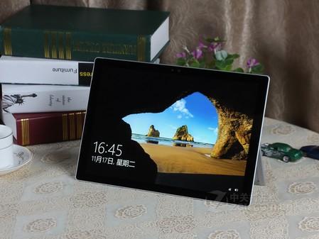 2微软 Surface pro4 128G重庆报4300元