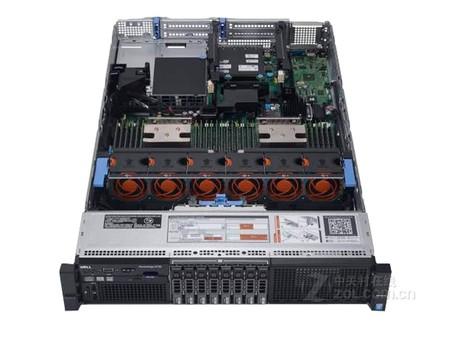 戴尔R730 服务器 太原诚美信热销12900