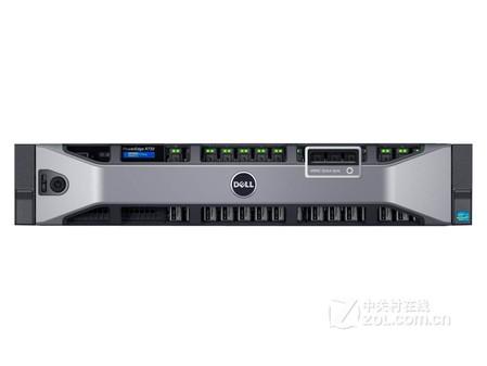 方便扩展 戴尔PowerEdge R730含税15600