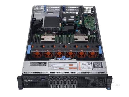 基础性能扎实 福州戴尔R730售13300
