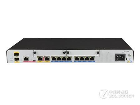 企业级路由器 华为AR1220E-S售3900元