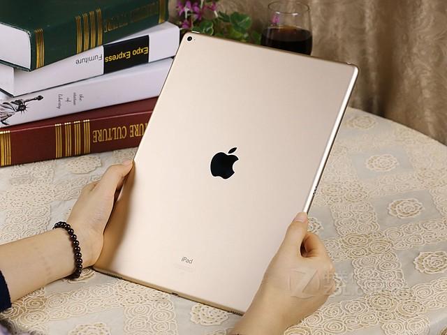 32GB苹果12.9英寸iPad Pro 售价5200元