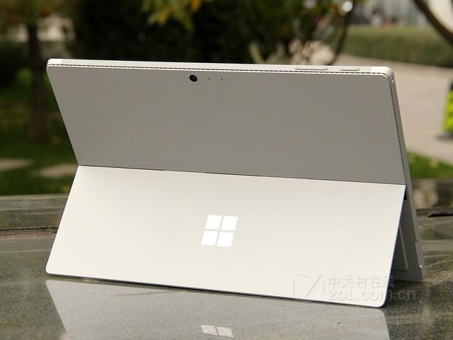 便携移动新体验 微软 surface Pro4 促销5650元