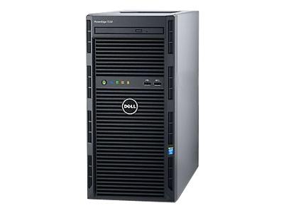 戴尔PowerEdge T130 塔式服务器