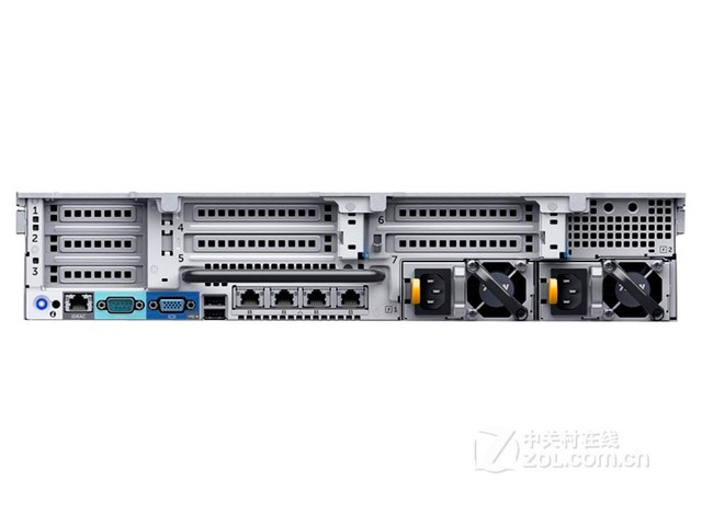 戴尔PowerEdge R730 服务器 售15675元