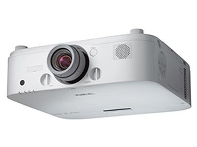 NEC PA601W+投影机49999元