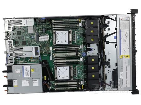 彪悍性能 联想System x3550 M5服务器含税1.7万