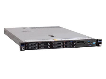 IBM System x3250 M5(5458IY1)惠州促销