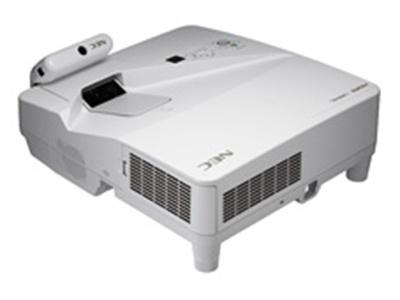 NEC UM301X+短焦投影机东莞报价10999元