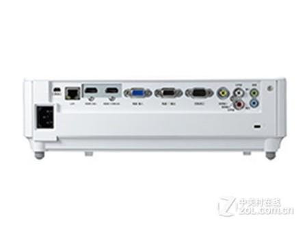 3000流明 NEC V302W+投影机热卖5399元