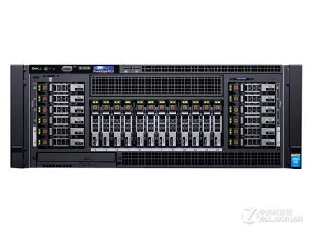 强大核心 Dell R930服务器含税47900元
