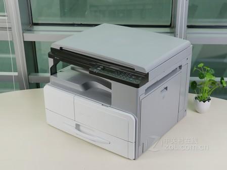 高性能低成本 理光MP2014复印机太原售