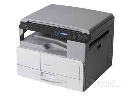 黑白数码复合机 苏州理光MP2014A售4200