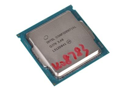 Intel Xeon E3-1230 v5 报价1579元