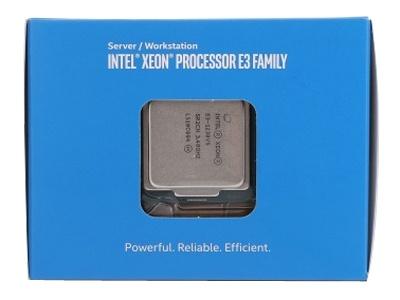 Intel Xeon E3-1230 v5 售价2063元