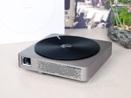 复古碟机造型微软 极米Z4投影机太原售