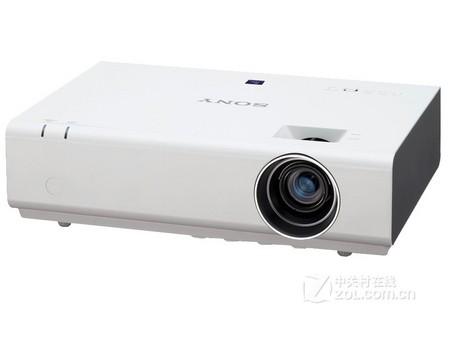 商教专用投影机 索尼EX251新低价3100元