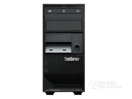 中小型企业服务器 南宁主推TS250有出售