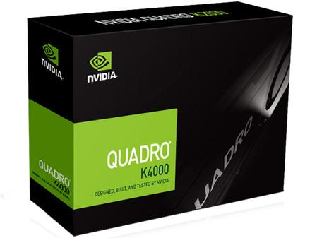 强大的绘图效能 丽台显卡K4000售5470元