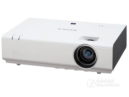 5高效节能设计索尼投影机EX291特价3900元