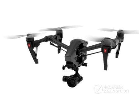 大疆悟 INSPIRE 1 Pro 黑色版售27000元