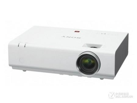 5节能投影机索尼EW296仅售5999元