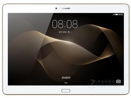 华为揽阅 M2 10寸/64G/LTE版平板 南宁仅售2990