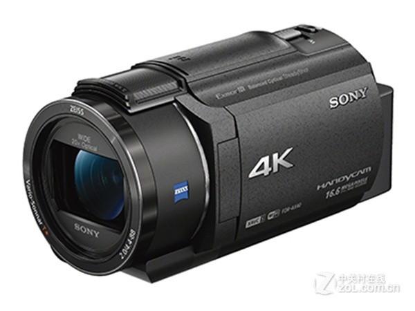 4K超清 索尼FDR-AX40 张掖恒信5499元