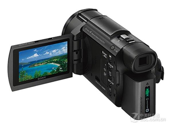 电子取景器 索尼FDR-AXP55 报价6269元